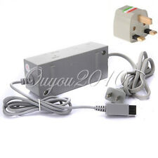 Mains Power Supply AC Adapter Lead Cord Cable Wall Charger For Nintendo Wii 220V