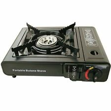 HIGH QUALITY TOPFLAME PORTABLE BUTANE GAS STOVE CAMPING COOKER HEATER