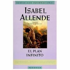 El Plan Infinito by Isabel Allende