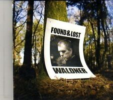 (DH365) Waldner, Found & Lost - 2010 sealed CD
