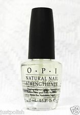 OPI Nail Treatment Natural Nail Strengthener Hardener  .5oz/15ml @@SALE@@