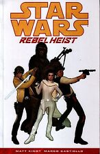 Star Wars Rebel Heist  Matt Kindt  Marco Castiello  Graphic Novel Pbk NEW