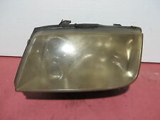 VOLKSWAGEN JETTA 00-02 2000-2002 HEADLIGHT DRIVER LEFT LH