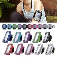 Premium Running Jogging Sports GYM Armband Case Cover Holder for iPhone 4 4G 4S