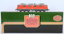 HAG HO 125 2 RAIL SBB SWISS Ae 6/6 ALTDORF FANT. RUNNER NEM COUPLINGS MINT BOXED
