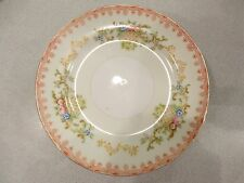 SET OF 7 BREAD BUTTER PLATES NAT9 BY NATIONAL CHINA MADE IN JAPAN