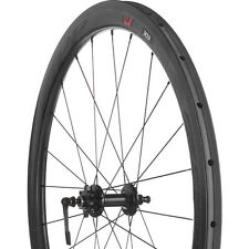 Zipp 303 Firecrest Tubular Disc Brake Rear 700c Campy 11-Speed Black
