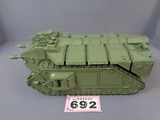 Warhammer Astra Militarum Forge World Crassus Armoured Assault Transport 692