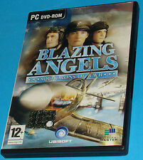Blazing Angels - Squadrons of WWII - PC