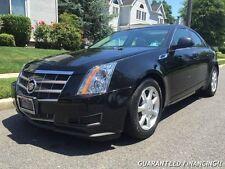 Cadillac: CTS AWD w/1SA