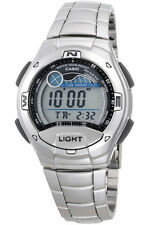Casio Horologe Sports W-753D-1A Uniseks Quartz