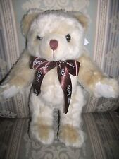"TRADITIONAL JOINTED PLUSH TEDDY BEAR 13"" TOY WITH MOVING ARMS & LEGS - BRAND NEW"