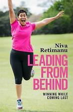 Leading From Behind ' Retimanu, Niva