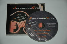 CD/SEVENTEEN FOUR/THE UNPLUGGED SPECIAL/ PROMOTION MUSTER CD NOT FOR SALE