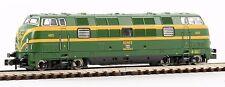 Fleischmann 725007 Locomotora RENFE 340 Escala N - NUEVA - Digital sonido