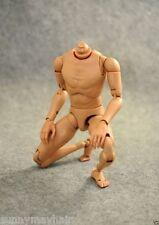 4.0 Narrow Shoulder Body 1/6 Dragon Ver for Hot Toys Head Sculpt TTM18 TTM21