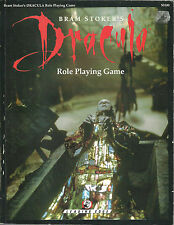 Bram Stoker's Dracula RPG, Leading Edge Games