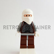 LEGO Minifigures - 1x sw149 - Dengar - Star Wars Omino Minifig Set 6209