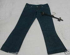 ♛ Luxus ♛ Gucci Jeans mit Gucci Bügel  ♛ Gr. 36 , bzw. it 42