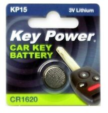 KEY FOB BATTERIA 3V [ CR1620 ] dl1520 CA15