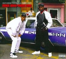 Boogie Down Productions, South Bronx Teachings: A Collection Of [Original Record