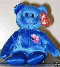 Ty Beanie Baby ~ VANDA the Bear ~ Singapore Exclusive ~ MINT with MINT TAGS