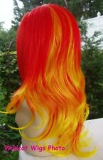 Super nice Precious Wig ..FIRE COLOR!   *