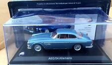 A 6G/54 Allemano MASERATI 100 YEARS COLLECTION  1/43  Leo Models 052