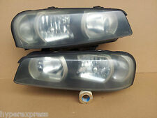Nissan Skyline R34 GTR HID Ballast OEM Black Housing Head Lights Lamps