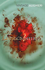 Dante's Inferno by Dante Alighieri  (Divine Comedy) (Paperback) New Book