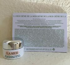 Authentic Newly Launched 2016 LA MER THE PERFECTING TREATMENT 0.1oz/3ml sample