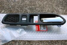 1997-2001 Honda Prelude New OEM Passenger Interior Door Handle Inner Right Side