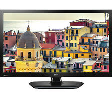 "LG 24mt57s 24"" Smart Full HD IPS LED TV Wi-Fi & Freeview & Freesat-Nero"