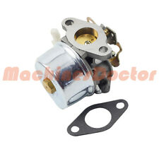 Carburetor Carb Carburettor Carby Fits Tecumseh 640084A HSK40 HSK50 HS50 LH195SP