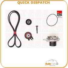 TIMING BELT KIT AND WATER PUMP FOR  FIAT BRAVA 1.9 09/00-10/01 704 TBK224-6228