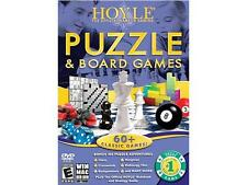 Hoyle Puzzle & Board Games 2008 PC Game