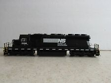 INTERMOUNTAIN~ NORFOLK SOUTHERN SD40-2 LOCOMOTIVE # 3396 ~W/DCC~HO SCALE