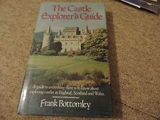 The Castles Explorer Guide by F Bottomley Everything you need to know on castles