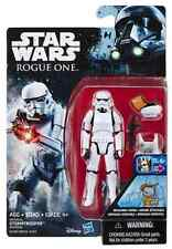 STAR WARS ROGUE ONE IMPERIAL STORMTROOPER 3.75 INCH FIGURE