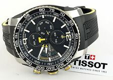 Tissot  T079.427.27.057.01 PRS 516 Extreme Automatic Men's Rubber Strap Watch