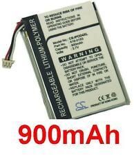 Batterie 900mAh Pour Apple iPod Photo 40GB M9585KH/A