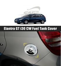 SAFE Fuel Tank Cover 1Pcs For Hyundai Elantra Touring GT i30 CW 2007 2011