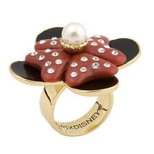 DISNEY COUTURE SALE! MINNIE MAWI BOW RING SIZE SMALL (RRP £32)