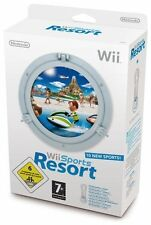 Wii Sports Resort (Wii) with Wii MotionPlus Accessory Nintendo Wii