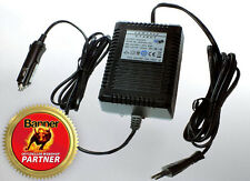 "Banner Booster P3 Professional 220 V Power Pack EVO Start Booster "" Charger """