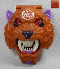 Mighty Max - Grapples Battlecat / Hellcat - Doom Zones - Bluebird Toys 1993 19