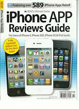 BDM'S ULTIMATE SERIES, iPHONE APP REVIEWS GUIDE, VOL. 2 ( FULLY UPDATED EDITION
