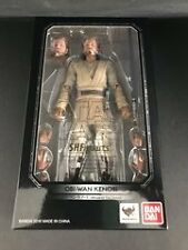 S.H.Figuarts Obi-Wan Kenobi (ATTACK OF THE CLONES)