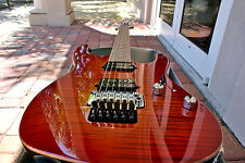 SUHR MODERN PRO Flame Maple Electric Guitar Made in USA w/case NEW! SUHR DEALER