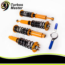 For Honda Accord 03-07 Acura 04-08 Coilovers Suspension Shocks Struts Springs